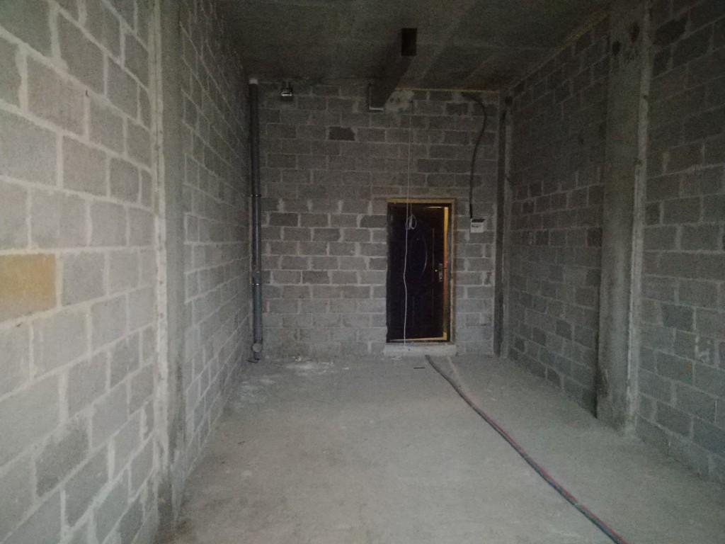 сварные конструкции, антресольный этаж