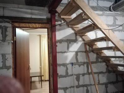 Балка перекрытия, межэтажные перекрытия, усиление перекрытий.