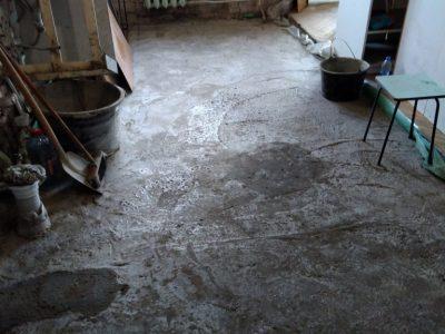 Межэтажные перекрытия, ремонт перекрытий, усиление плиты перекрытия.